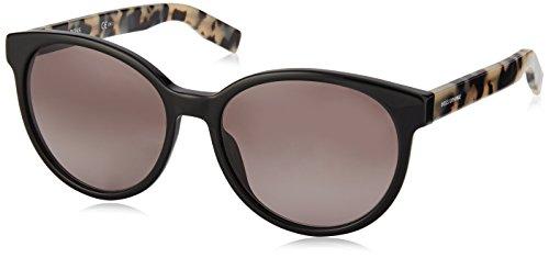 Boss Orange Sunglasses 0195 7KI EU Black Havana Grey - Orange Sunglasses Boss