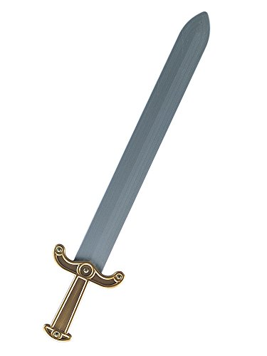 Rubies Long Roman Costume Sword