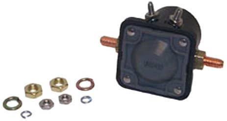 Sierra International 18-5808 Solenoid