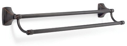 in. (610mm) Towel Bar Oil-Rubbed Bronze - BH26505ORB ()