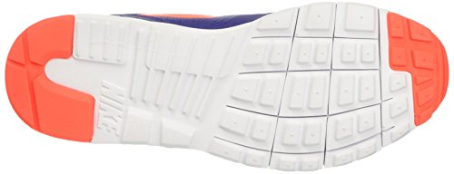 Nike Youths Air Max Tavas Purple Mesh Trainers 36.5 EU