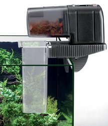 EHEIM Aquarium Feeding Station