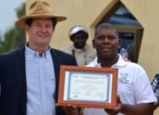 5 LBS Rwanda Muhondo Unroasted Green Coffee Beans