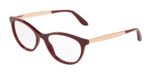(Eyeglasses Dolce & Gabbana DG 3310 3091 BORDEAUX)