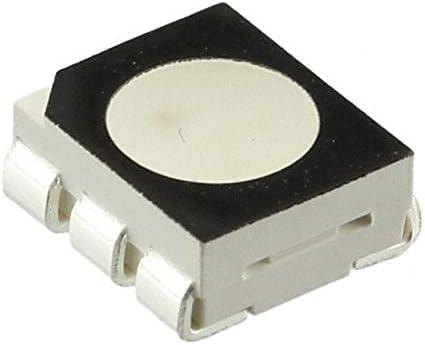 CLP6C-FKB-CM1Q1H1BB7R3R3 Cree Inc Optoelectronics Pack of 100 CLP6C-FKB-CM1Q1H1BB7R3R3