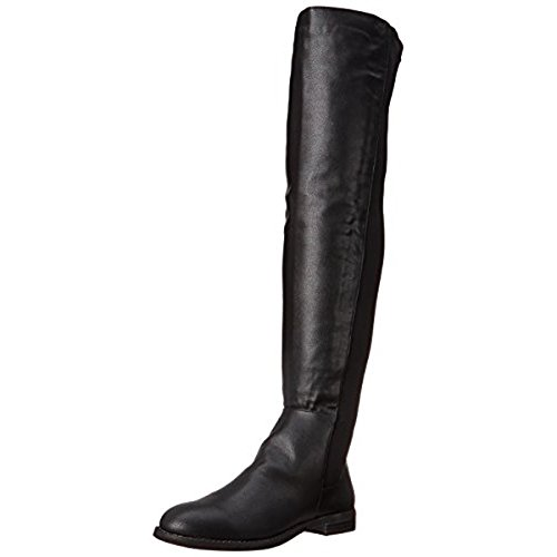 Penny Loves Kenny Women's Over-the-Knee Boot,Black,8 M US by Penny Loves Kenny