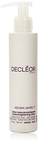(Decleor Aroma White C+ Hydra-brightening Lotion By Decleor for Unisex - 5 Ounce Lotion, 5 Ounce)