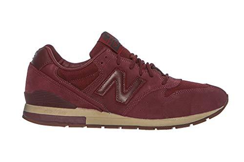 Calzado Mrl996 Mrl996 Calzado Burdeos Balance New Balance New pdgx8aw