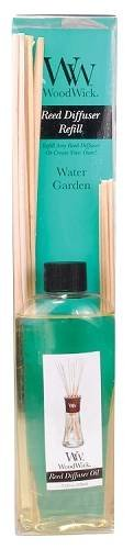 Woodwick Reed Diffuser Refill水Garden B007M5THJQ