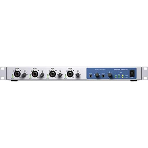 (RME Audio Interface FIREFACE802)