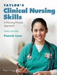 Taylor's Clinical Nursing Skills: A Nursing Process Approach Third, North American Edition edition ebook