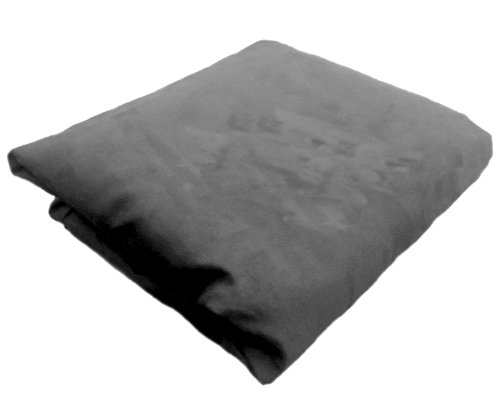 Replacement Cover for 7 Foot Cozy Sack Bean Bag Chair 48 Inch Diameter Durable Double Stitch Construction Machine Wash