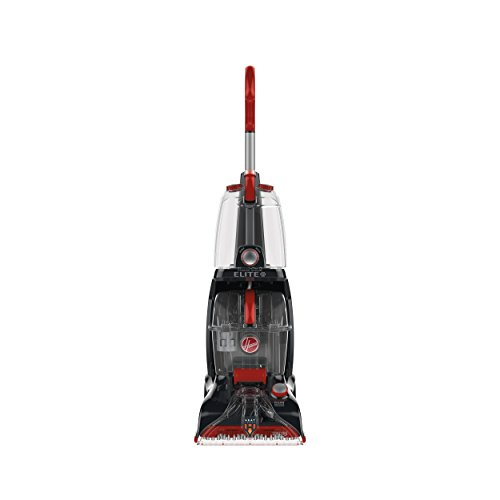 Hoover Power Scrub Elite Pet Carpet Cleaner, FH50251 (Filter Brush Hoover Vac)