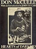 Hearts of Darkness, Don McCullin, 0394514769