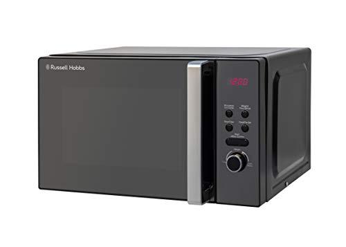 Russell Hobbs RHM2076B 20L Digital 800w Solo Microwave