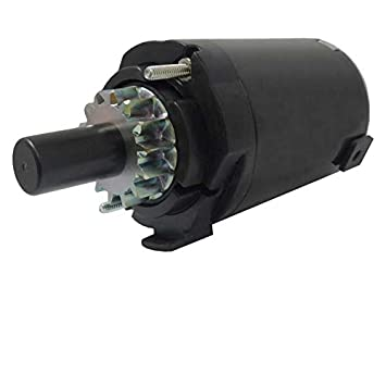 Amazon.com: Nueva Starter para Kohler 18 19 21 HP 20 – 098 ...