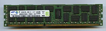 SAMSUNG M393B1K70DH0-YH9Q9 DDR3 1333 8GB ECC REG - 8gb Reg Pc