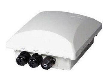 (Zoneflex 7782 802.11N Outdoor Wireless Access Point, 3X3:3 Stream, Omnidirection)