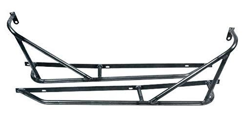 Empi 3839 Vw Bug Baja Sprint Bars - Fits All Off-road Volkswagen Beetles, Pair (Baja Bug Volkswagen)