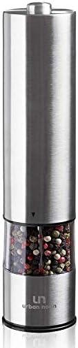 Electric Pepper Grinder Salt Adjustable product image