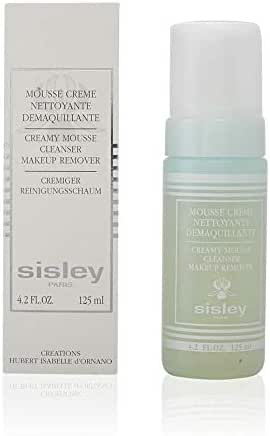 Sisley Botanical Creamy Mousse Cleanser, 4.2 Ounce