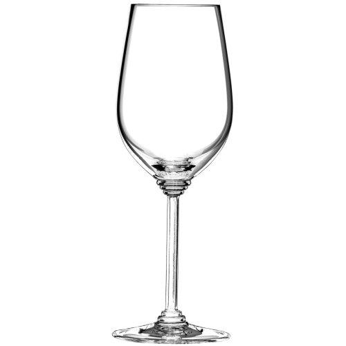 Riedel Wine Series Crystal Zinfandel/Riesling Wine Glass, Set of 4