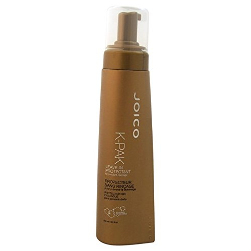 K-Pak Leave-In Protectant by Joico for Unisex - 8.5 oz Protectant 150977