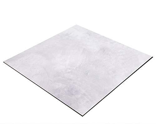 Bresser Fond pour Studio Photo Flat Lay Gris Clair 60 x 60 cm