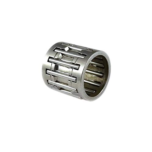 Bearing Piston PIN Needle CAGE FITS Partner K950 K960 K970 Replaces OEM# 503 25 61-01 503256101