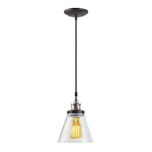 Globe Electric 1 Light Vintage 64750