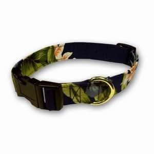Hawaiian Collars For Dogs