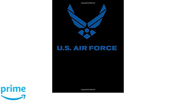 Air Force Enlistment Bonus 2020 List.Amazon Com U S Air Force Fy 2020 Daily Planner For Air