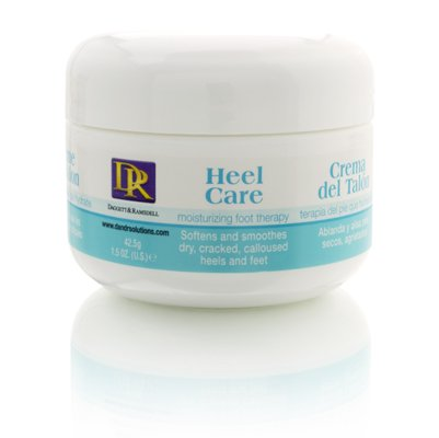 DAGGETT & RAMSDELL Heel Care Moisturizing Foot Therapy 1.5oz/42.5g