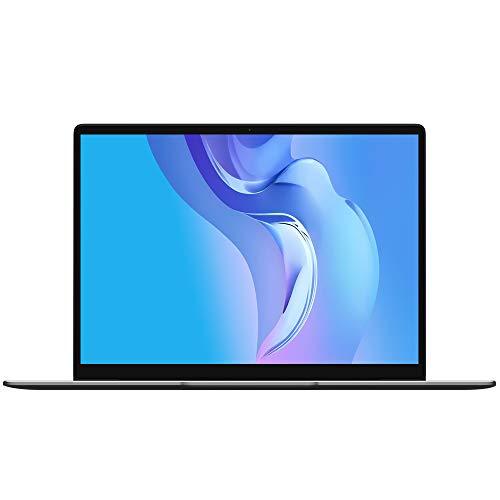 🥇 CHUWI CoreBook X Ordenador portatil Laptop Ultrabook 14 Pulgadas Win 10 Intel Core i5-7267U 3.1Ghz hasta 3.5Ghz 16G RAM 256G SSD 2160*1440 2K