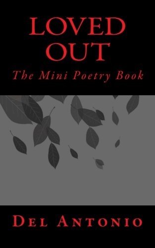 Download Loved Out: The Mini Poetry Book pdf epub