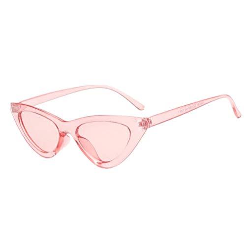 Lunettes Eye Pink Fashion Sunglass Uv400 nbsp; Cat nbsp; Shades nbsp;vintage Gjyanjing Femmes Retro Femme Cateyes De Soleil HwqFXnp1