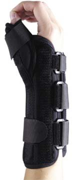 UPC 816591010799, Memory Foam Thumb Spica Size: X-Small Right