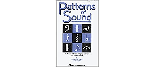 Hal Leonard Patterns of Sound Student Edition - Volume 2 - Leonard Patterns Hal