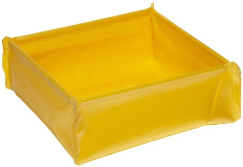 UltraTech 1333 PVC Fabric Flexible Ultra-Utility Tray, 42