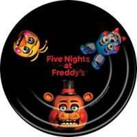 Five Nights at Freddy's Party Supplies - Party