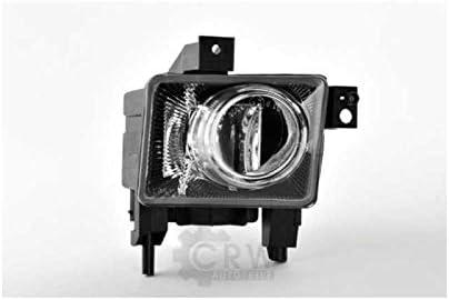 08//05- Nebelscheinwerfer H3 Set f/ür Vectra C GTS Signum CC Bj