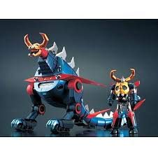 Soul of Chogokin : GX-05R Daiku Maryu Gaiking, used for sale  Delivered anywhere in USA