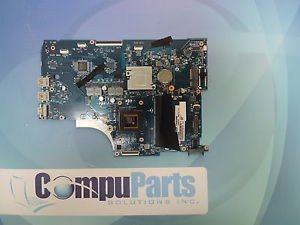 782279-501 HP Envy M6-N Laptop Motherboard w/ AMD FX-7500 2.1Ghz CPU by HP