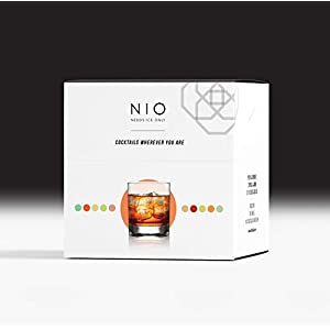 NIO BOX 10 Cocktail Assortiti 1 spesavip