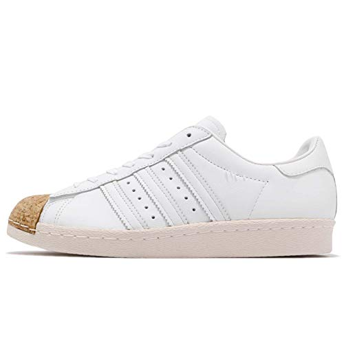 White 80s off ftwr White 5 Cork Superstar Originals 5 Adidas W Ftwr White zqCvH