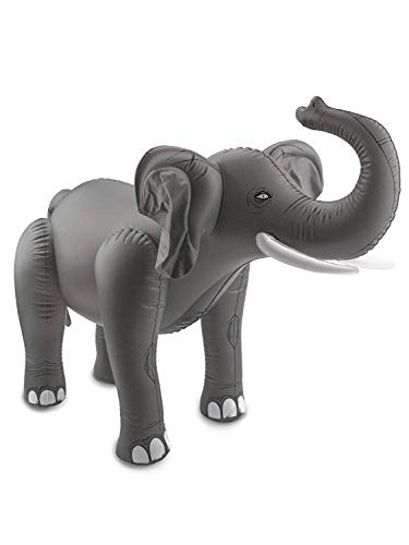 Folat Inflatable Elephant  XXL 75 x -