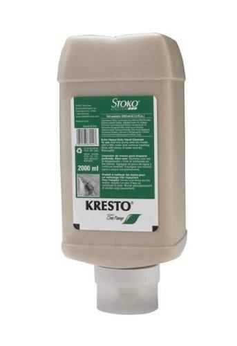 PN98704406 SC Johnson Professional Kresto Classic Hand Cleaner 2L OnePump Cartridge 6 per case