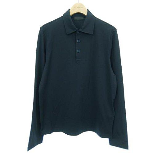 [プラダ] PRADA PRADA ポロシャツ(2700029232304) 中古 B07F5LP5YH  -