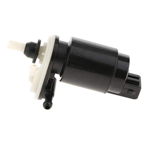 Shiwaki Windshield Wiper Washer Pump Fits For Vauxhall Opel Tigra 2001-2006 Cars Windscreen: