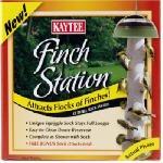 Kaytee Feeder Station Finch 2.5 Lbs.